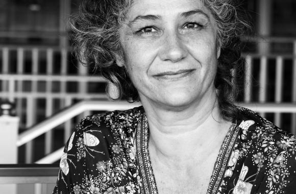 "Eugenia Sanmartín dirixe ""Os incurábeis"" a fai o papel da doutora Helena Salcedo"