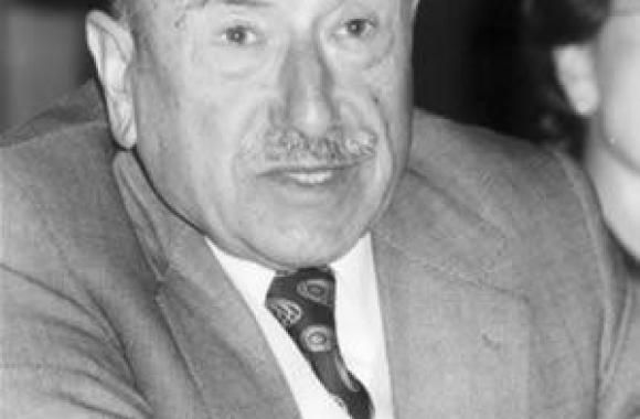 Carvalho Calero