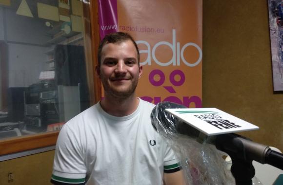 Matt McGuinn, investigador da universidade de Nottingham