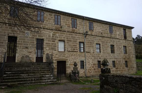 O Exército utilizou o mosteiro de Montefaro como cuartel entre 1897 e o ano 2000