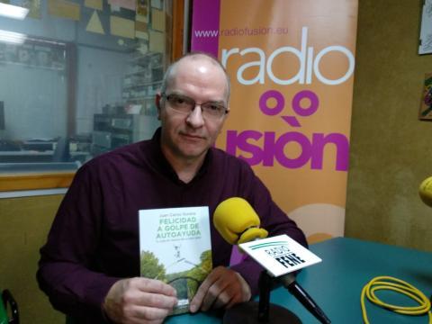 Juan Carlos Siurana, profesor de Ética da Universidade de Valencia