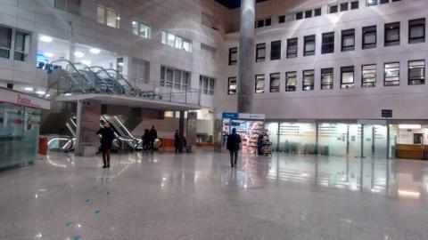 Complexo Hospitalario Universitario de Ferrol