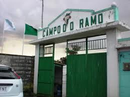 Campo do Ramo. S.D.Barallobre