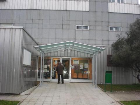 Centro de Saúde de Fene