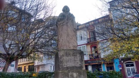 A muller do porvir en Concepción Arenal
