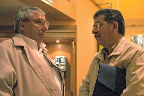 Domingos Merino era alcalde da Coruña en 1980.