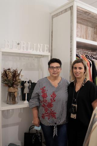 Belén e Irene, de Berline Boutique