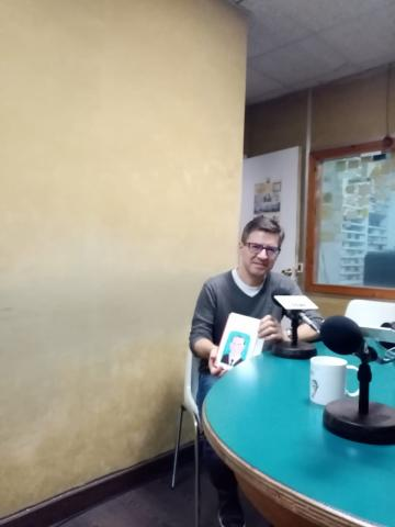 Henrique Dacosta, biógrafo de Carvalho Calero