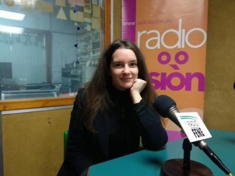 Sabela Galdo Fernández