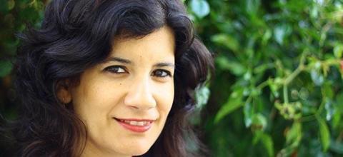 Sabela García Fonte, directora técnica da Real Filharmonía de Galicia