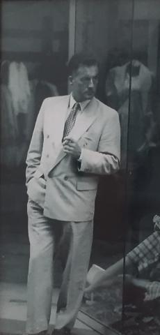 Xosé Luis González Filgueira