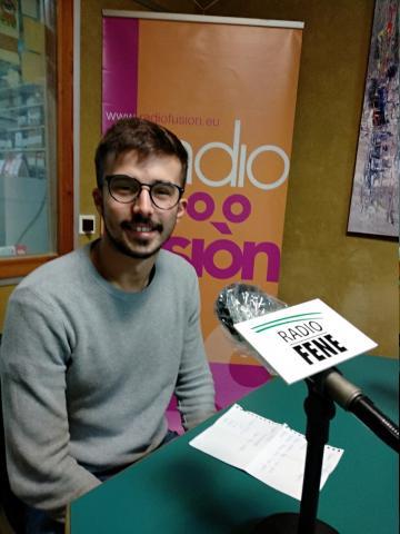 Jorge Juan, xogador e adestrador do Club Baloncesto Base Costa Ártabra