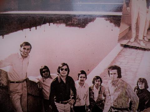 Pucho Boedo, un mito da música galega