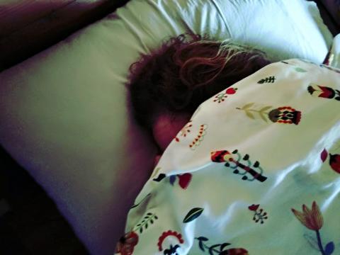 Os riscos do insomnio crónico