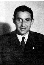 "Juanito Vázquez, a ""Flecha ferrolá"""