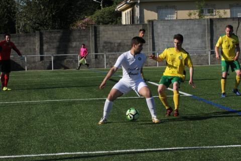 O Cultural Maniños quere volver á Primeira Galicia de fútbol