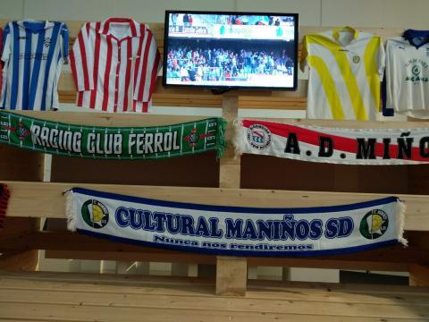 Cultural Maniños. Tempada 2018-2019