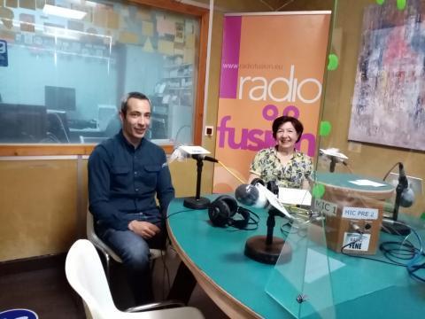 Fernando Bermúdez e María Xosé Paz coordenan Máis memoria