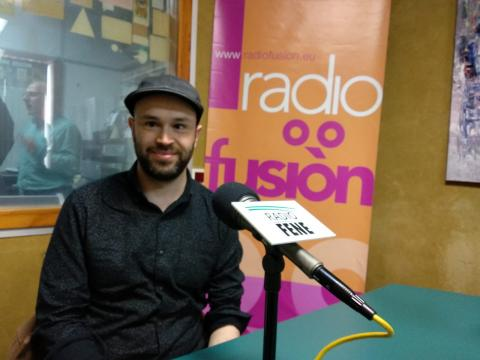 """Rubén Mosquera """"Mos"""""""