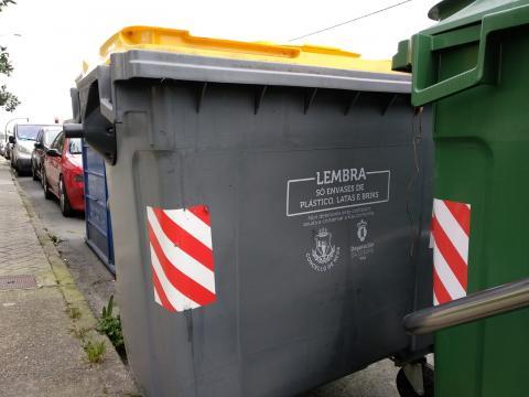 Para reducir o consumo de plásticos