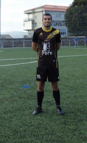 O Pote. Segunda Galicia de fútbol. Tempada 2019-2020