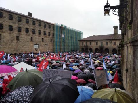 Fotografía: Galicia Confidencial