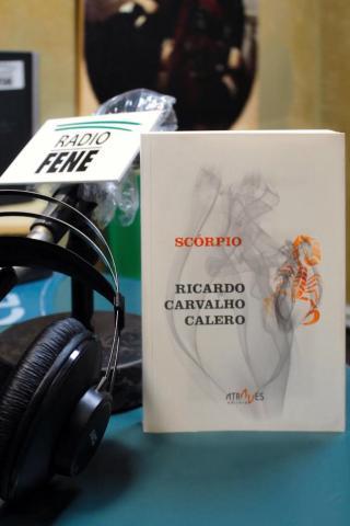 Scorpio de Carvalho Calero