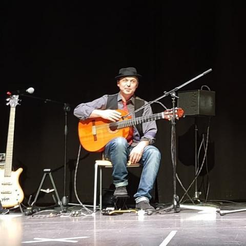 Marcos Teira