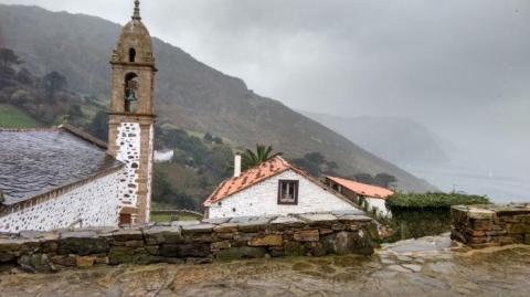 Santo André de Teixido