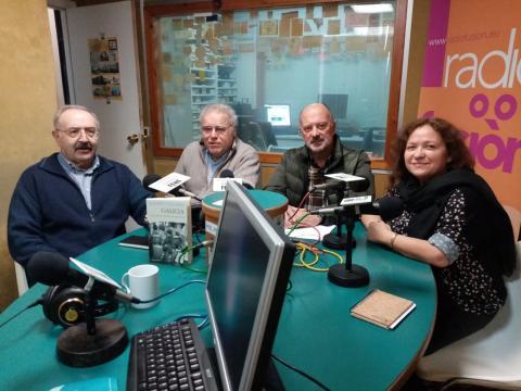 Ramón Villares, autor de Galicia, una nación entre dos mundos