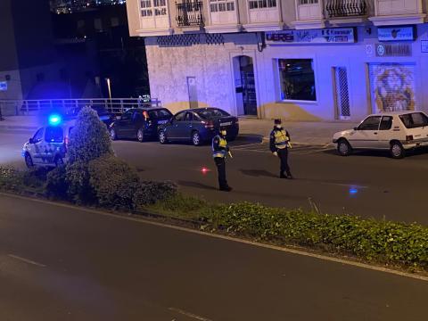 Policia Local de Fene