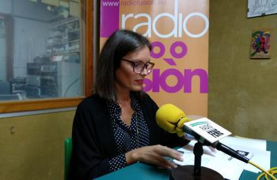 Ana Seco, coordenadora do programa Zero Adiccións