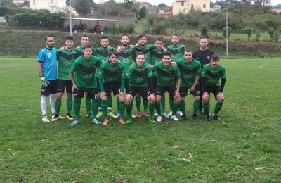 S.D.Barallobre. Segunda Galicia de fútbol. 10 de novembro de 2018