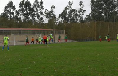 Vilarmaior 0 - 3 Perlío