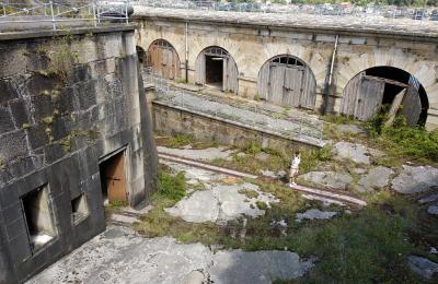 Castelo da Palma en Mugardos