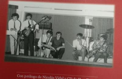 Os Zares naceron o 15 de maio de 1968