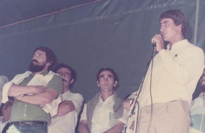 Xogos da Mocedade. Setembro 1984