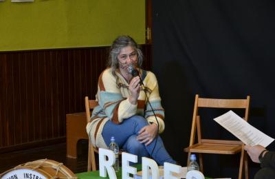 Eugenia Sanmartín dirixe A Tenencia Teatro