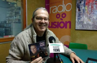 Fran Amil presenta Popsía Vol.1