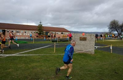 XXXIII Campionato de Galicia Máster de campo a través
