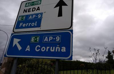 Autoestrada do Atlántico