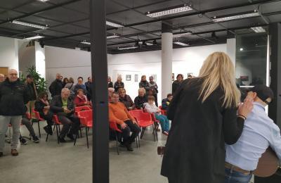 Exposición de Ana Basoa