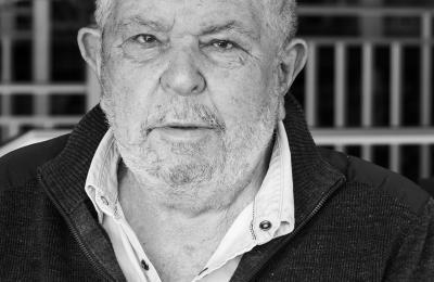 """Cándido Barral colabora co podcast """"Os incurábeis"""""""