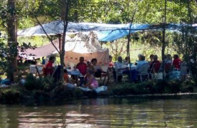 En Betanzos tamén se celebran os Caneiros os dias 18 e 25 de agosto