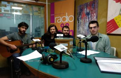 Xoan Padín, Loreto de Castro, Manuel Pita e Antonio Casal