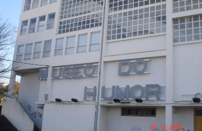 Museo do Humor de Fene