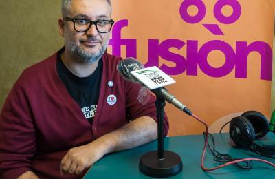 Antonio M.Fraga, autor de Santoamaro