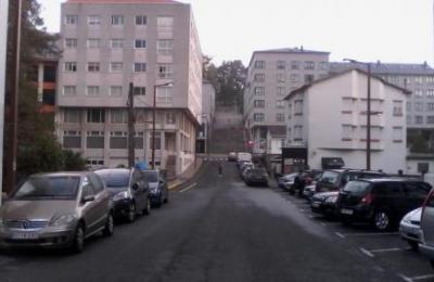 Avenida do Concello de Fene