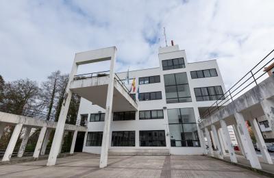 Casa do Concello de Fene. Marzo 2020