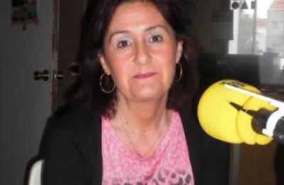 Mariola Hermida, directiva do CCRD Perlío